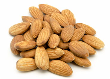 Almonds may give your gut health a natural boost