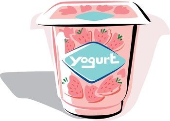 Yogurt and Your Gut Health