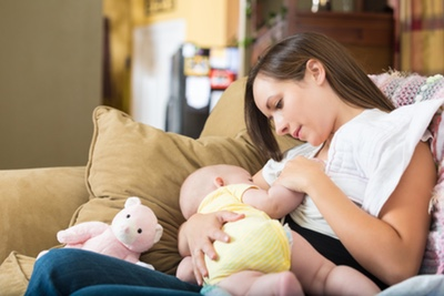 The importance of breastfeeding your baby