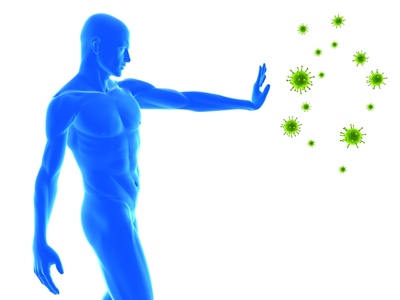 could one molecule affect your immune system