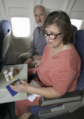 6 Ways to Avoid Traveler's Diarrhea
