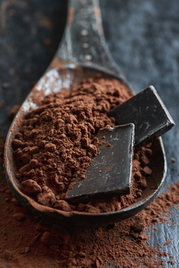 Good gut health allows chocolate to sharpen your brain