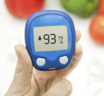 Changes in gut health diversity may be a warning of type 1 diabetes