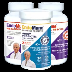EndoMune Companion Pack image