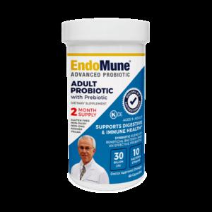EndoMune Advanced Adult Probiotic
