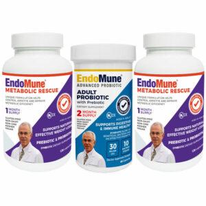 EndoMune Companion Pack