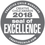 creative child magazine seal of excellence